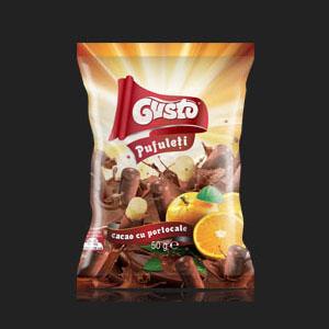 Gusto Ciocoleti