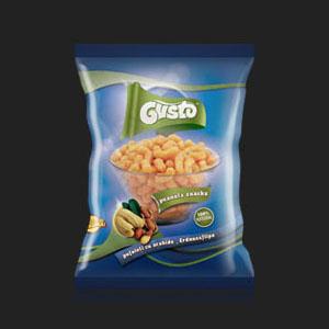 Gusto Crunchy