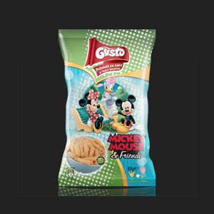 Gusto Disney